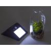 Kép 7/8 - Entac Napelemes Műanyag Lámpa 2W SMD