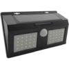 Kép 1/6 - Entac Napelemes Műanyag Lámpa 4W SMD