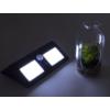 Kép 5/6 - Entac Napelemes Műanyag Lámpa 4W SMD