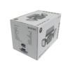 Kép 3/9 - Entac Napelemes Műanyag Fali lámpa 15W SMD 3 fej mozgásérzékelővel