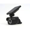 Kép 4/9 - Entac Napelemes Műanyag Fali lámpa 4W SMD álkamera mozgásérzékelővel