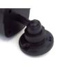 Kép 7/9 - Entac Napelemes Műanyag Fali lámpa 4W SMD álkamera mozgásérzékelővel