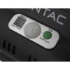 Kép 7/10 - Entac Napelemes Műanyag Fali lámpa 5W COB mozgásérzékelővel és IR távirányítóval