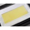 Kép 8/10 - Entac Napelemes Műanyag Fali lámpa 5W COB mozgásérzékelővel és IR távirányítóval