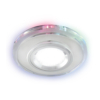 Kép 1/2 - Strühm RIANA LED SPOTLÁMPA C CHROME RGB