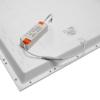 Kép 2/3 - Strühm HUGO LED panel 48W WHITE 4000K 60 cm