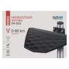 Kép 5/10 - EMOS Univerzális antenna EM-DIO2 LTE/4G