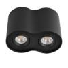 Kép 1/3 - Kanlux BORD DLP-250-B lámpa GU10