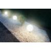 Kép 3/4 - Kanlux IDAVA 25 E27 cserélhető fényforrású kerti lámpa