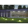 Kép 2/5 - Kanlux IDAVA 35 E27 cserélhető fényforrású kerti lámpa