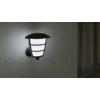 Kép 3/4 - Kanlux RILA 23L-UP E27 cserélhető fényforrású kerti lámpa