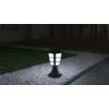 Kép 3/4 - Kanlux RILA 30 E27 cserélhető fényforrású kerti lámpa