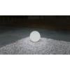 Kép 7/8 - Kanlux STONO 40 E27 cserélhető fényforrású kerti lámpa