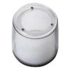Kép 2/6 - Kanlux SORTA 16L-UP E27 cserélhető fényforrású kerti lámpa