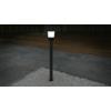 Kép 3/5 - Kanlux SORTA 80 E27 cserélhető fényforrású kerti lámpa