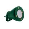 Kép 1/5 - Kanlux AKVEN LED cserélhető fényforrású kerti lámpa