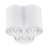 Kép 1/4 - Kanlux BORD DLP-350-W lámpa GU10