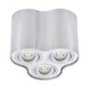 Kép 1/4 - Kanlux BORD DLP-350-AL lámpa GU10