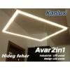 Kép 1/8 - Kanlux AVAR 6060 40W-NW Design LED panel