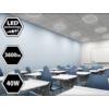 Kép 2/8 - Kanlux AVAR 6060 40W-NW Design LED panel