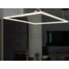 Kép 5/8 - Kanlux AVAR 6060 40W-NW Design LED panel