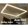 Kép 1/9 - Kanlux AVAR 6060 40W-WW Design LED panel