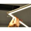 Kép 6/9 - Kanlux AVAR 6060 40W-WW Design LED panel
