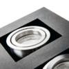 Kép 2/4 - Kanlux STOBI DLP 250-B lámpa GU10