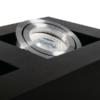 Kép 2/4 - Kanlux STOBI DLP 350-B lámpa GU10