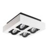 Kép 1/3 - Kanlux STOBI DLP 450-W lámpa GU10