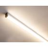 Kép 7/8 - Kanlux TP SLIM por és páramentes LED lámpatest 40W-NW