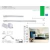 Kép 3/7 - Kanlux LINUS LED 4W-NW bútorvilágító lámpa