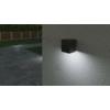 Kép 4/5 - Kanlux GORI EL 135 D GU10 cserélhető fényforrású kerti lámpa