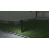 Kép 3/4 - Kanlux GORI 50 GU10 cserélhető fényforrású kerti lámpa