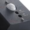 Kép 3/5 - Kanlux VADRA 21L-UP SE E27 cserélhető fényforrású kerti lámpa