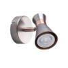 Kép 1/3 - Kanlux MILENO EL-1O ASR-AN lámpa GU10