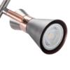 Kép 2/3 - Kanlux MILENO EL-4I ASR-AN lámpa GU10