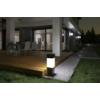 Kép 6/7 - Kanlux INVO OP 47-L-GR E27 cserélhető fényforrású kerti lámpa