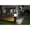 Kép 6/7 - Kanlux INVO OP 77-L-GR E27 cserélhető fényforrású kerti lámpa