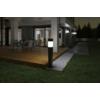 Kép 5/6 - Kanlux INVO OP 107-L-GR E27 cserélhető fényforrású kerti lámpa