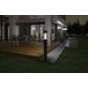 Kép 4/5 - Kanlux INVO TR 107-O-GR GU10 cserélhető fényforrású kerti lámpa