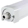 Kép 2/5 - Kanlux TP STRONG por és páramentes LED lámpatest 75W-NW