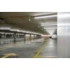 Kép 4/5 - Kanlux TP STRONG por és páramentes LED lámpatest 75W-NW
