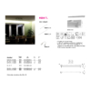 Kép 5/5 - Kanlux MERA TL-21/4000K bútorvilágító lámpa T5