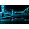 Kép 2/6 - Kanlux Givro LED fénykábel 36 LED/2,5W (50 méter) kék