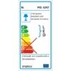 Kép 5/6 - Kanlux Givro LED fénykábel 36 LED/2,5W (50 méter) kék
