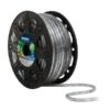 Kép 1/6 - Kanlux Givro LED fénykábel 36 LED/2,5W (50 méter) zöld