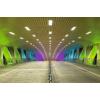 Kép 3/6 - Kanlux Givro LED fénykábel 36 LED/2,5W (50 méter) zöld