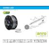 Kép 2/6 - Kanlux Givro LED fénykábel 36 LED/2,5W (50 méter) zöld