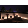 Kép 2/6 - Kanlux Givro LED fénykábel 36 LED/2,5W (50 méter) meleg fehér